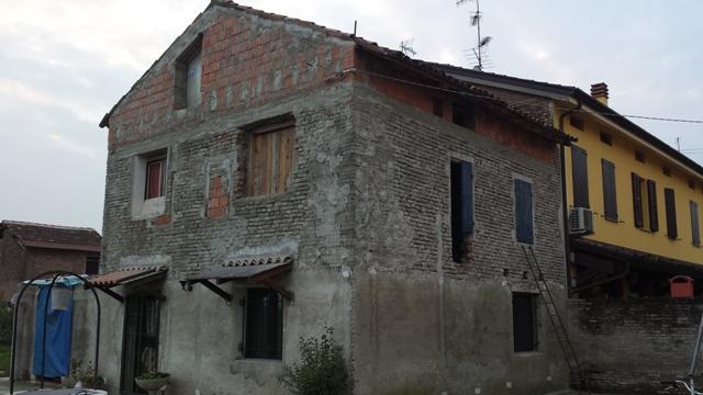Immobile da ristrutturare : CEG Immobiliare Poviglio