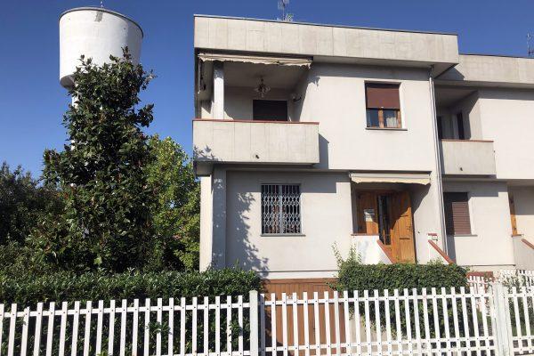 Casa a schiera a Poviglio